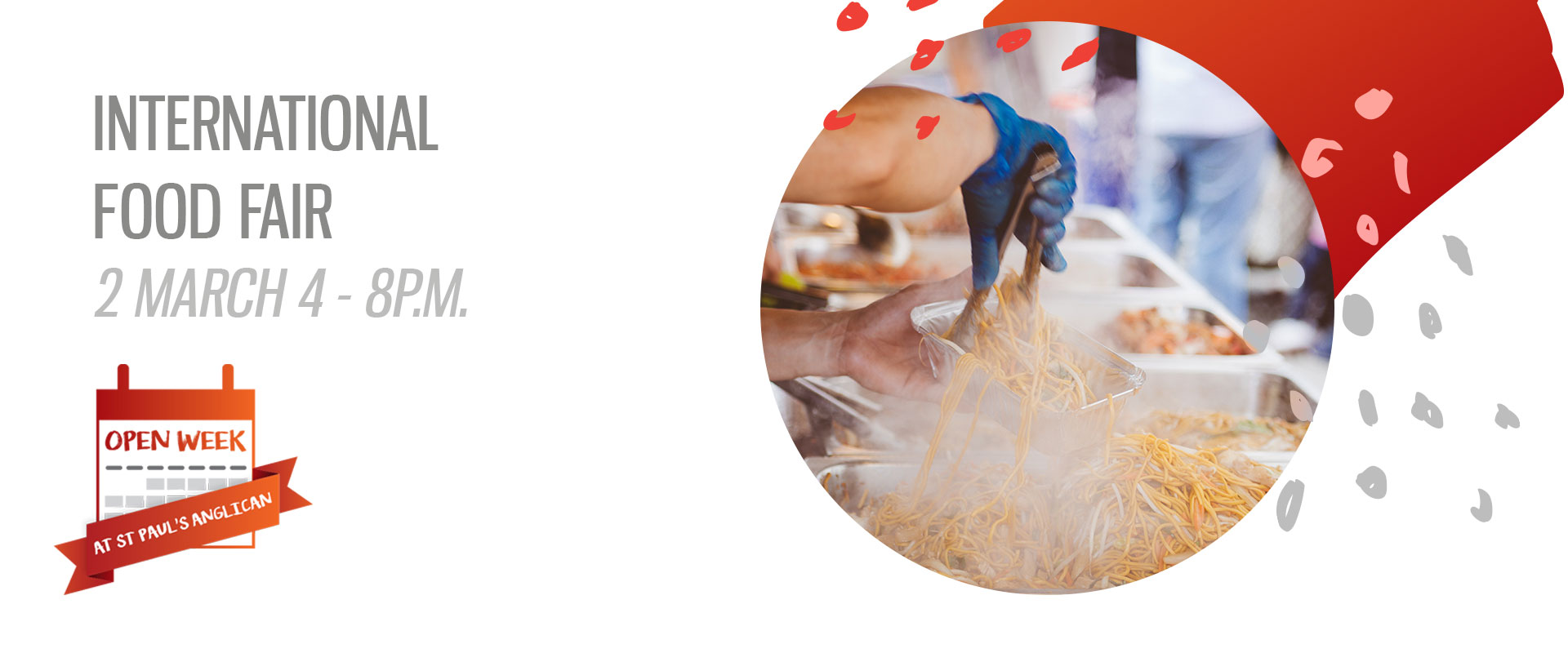 food fair carousel