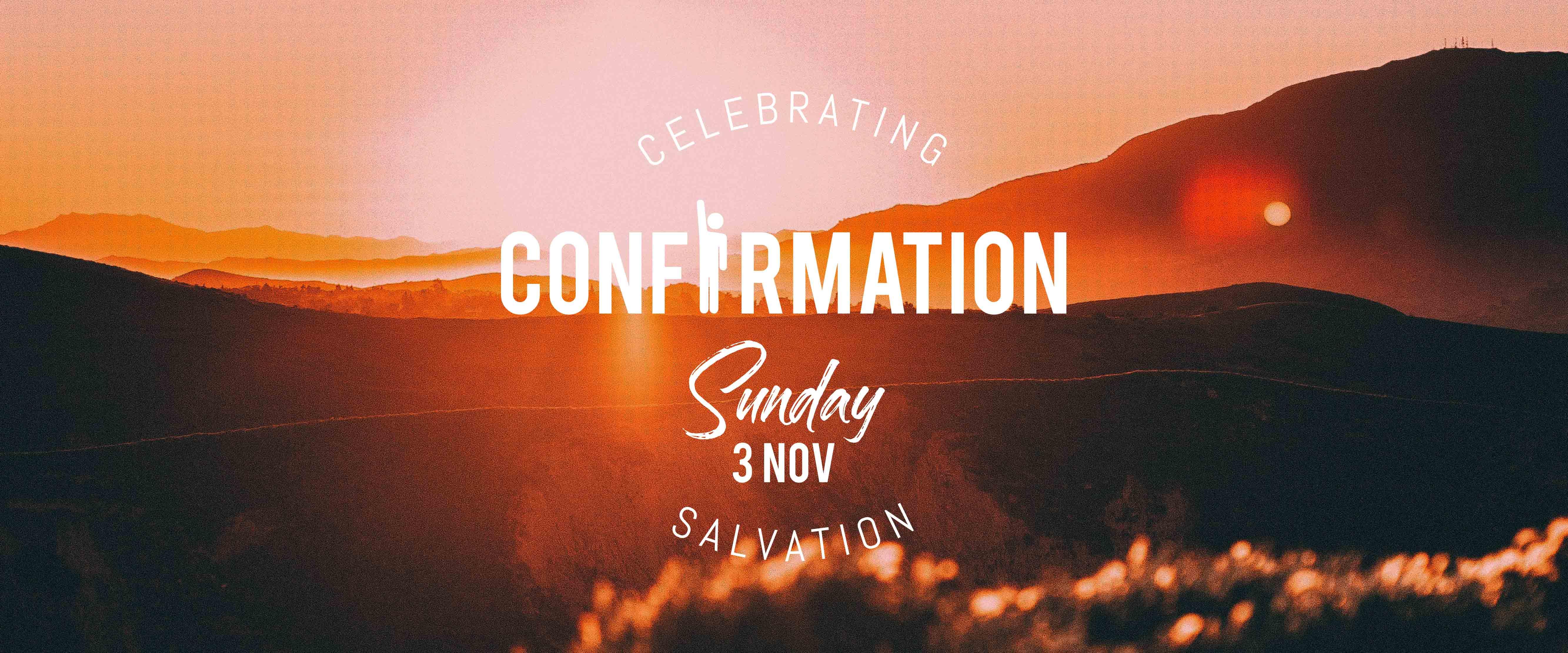 Carousel_confirmation-sunday
