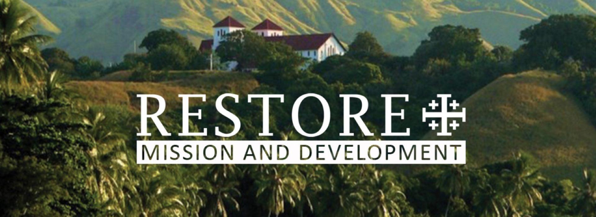 Restore Mission